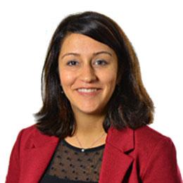 Dr. Sahar Hosseinian