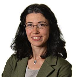 Dr. Laura Ciarloni