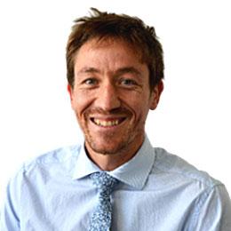Dr. Sylvain Monnier-Benoit