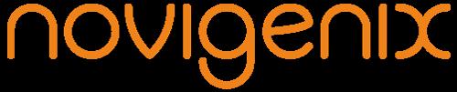 Novigenix Retina Logo